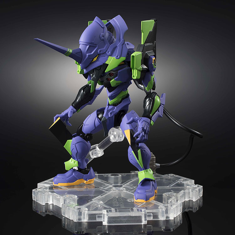 [EVA UNIT] EVA-01 TEST TYPE