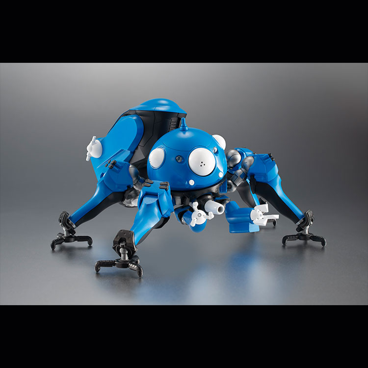 <SIDE GHOST>Tachikoma -GHOST IN THE SHELL:SAC_2045-
