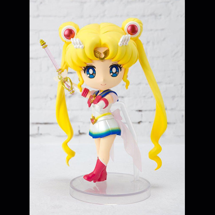 Super Sailor Moon -Eternal edition-