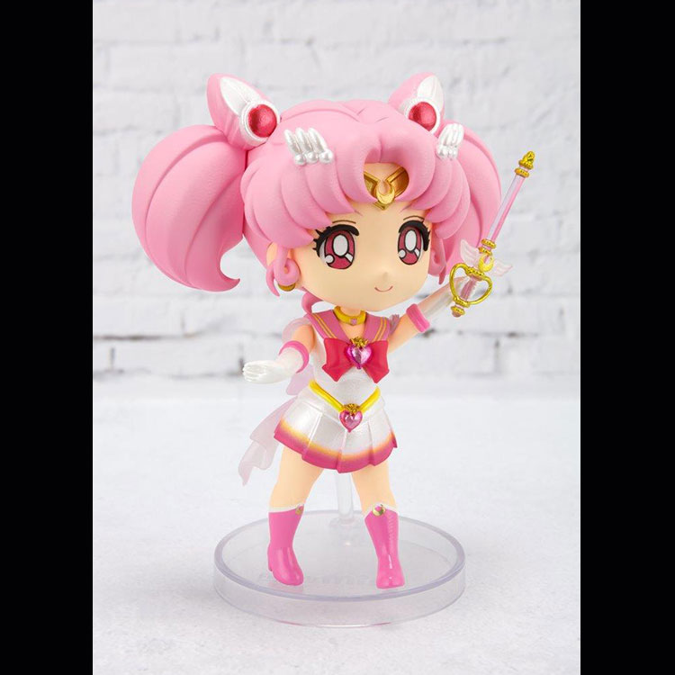 Super Sailor Chibi Moon -Eternal edition-