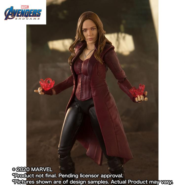 Scarlet Witch (Avengers: Endgame)