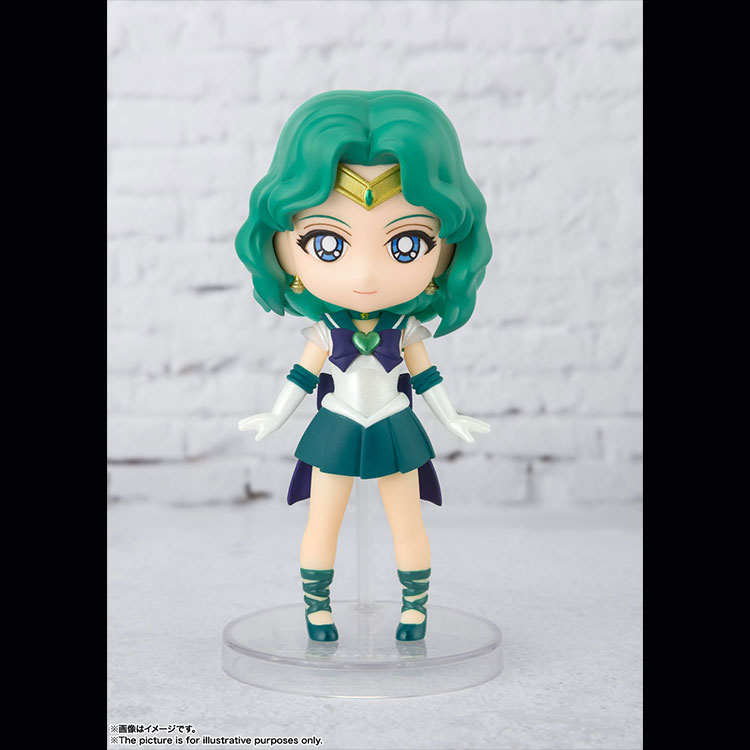 SUPER SAILOR NEPTUNE-Eternal edition-