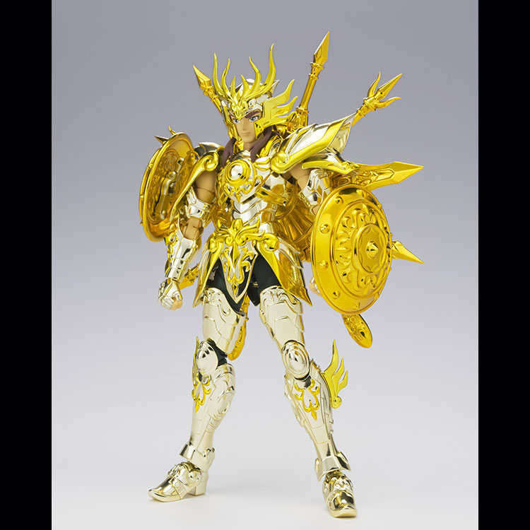 SAINT CLOTH MYTH EX LIBRA DOHKO [GOD CLOTH]