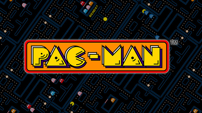 PAC-MAN special page