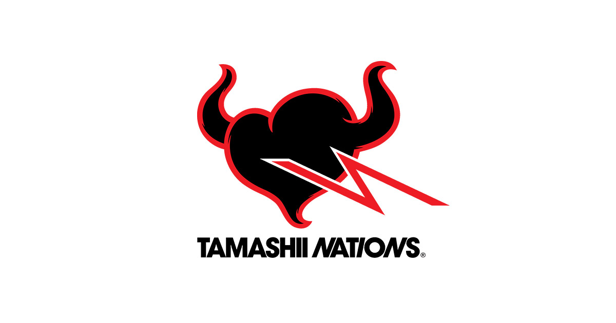 Tamashii Nations US | Official...